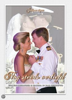 Willem-Alexander & Maxima 10 jaar getrouwd