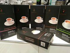 Gourmesso Kaffeekapseln- preisgünstige Alternative für die Nespresso Maschine. Mit Gewinnspiel auf http://mihaela.blog.de
