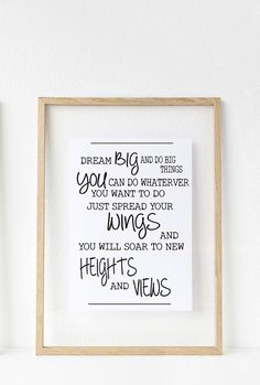 Sq Quote Inspiration Wood Framed Signboard  More Than Love  Sq  Living Room . Design Ideas