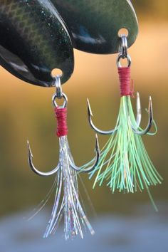 Talon Fishing Big Dandy Flutter Spoon may be the ultimate lure for catching big bass when fishing offshore structure. Photo copyright Brad Wiegmann Outdoors.