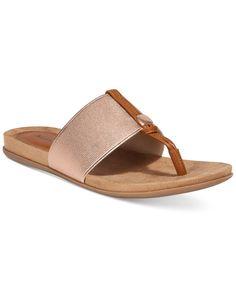 Alfani Women's Harr Slip-On Sandals, Only at Macy's
