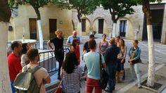 www.sevillahabla.com  info@sevillahabla.com Cursos de español al mejor precio de Sevilla. ¡Abrimos nuevos grupos para todos los niveles (A1-C1)!  Grupos de mañana y grupos de tarde.  Próxima fecha de comienzo: lunes 25 de julio.  ------------------- Spanish Courses at the best price in Seville. We open new groups for all levels (A1-C1)! Morning or evening shift.  Best prices in Seville.  Next starting date: Monday 25th of July.