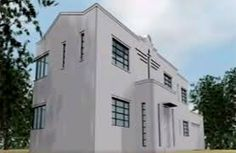 1930's house designs - Google Search