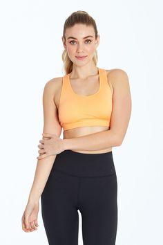 Haley Seamless Sports Bra - Marika