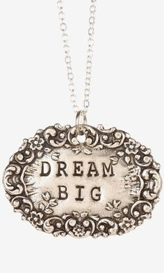 Dream big. A possible treasure item to use with a Treasure Adventure children's story for a buried treasure adventure from Etsy.com shop JHDesigncompany.  The Treasure Adventure story kits are available in 5 different themes.