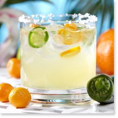 There are over 35 cocktail recipes on Tommy Bahama website. Just in time for warmer weather!
