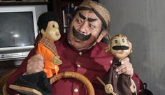 Jakarta, Obsessionnews.com – Luar biasa! Dua hari berturut-turut mesin pencari Google menjadikan Suyadi, pengisi suara pemeran Pak Raden dalam film kartun Si Unyil, menjadi trending topic di Indonesi