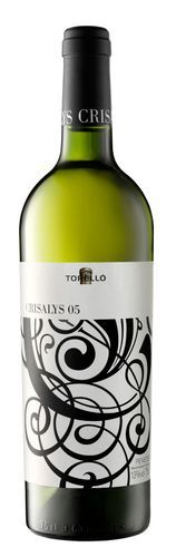 What a label! Do we see some notes in there? Play it! Torello Wines
