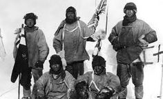 Image result for scott south pole