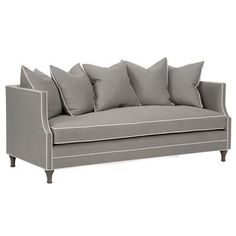 cool Grey Sofa With White Piping , Best Grey Sofa With White Piping 19 For Your Office Sofa Ideas with Grey Sofa With White Piping , http://sofascouch.com/grey-sofa-with-white-piping/56386