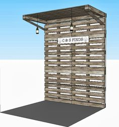 Booth Crush: Portable Walls for Vintage Booths and Craft Shows Craft Booth Displays, Booth Decor, Display Ideas, Window Displays, Craft Show Booths, Clothing Booth Display, Vintage Booth Display, Vintage Store Displays, Antique Booth Displays