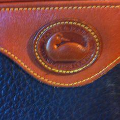 Dooney & Bourke Bags | Vintage Dooney Bourke | Poshmark Leather Clutch, Leather Handbags, Leather Bags, Vintage Leather, Handmade Leather, Leather Shoulder Bag, Shoulder Bags, Dooney Bourke, Louis Vuitton Monogram