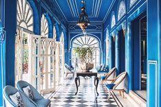 07-Bar Palladio   Jaipur