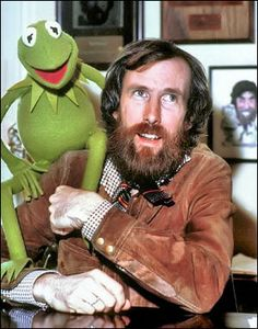 Kermit the Frog and Jim Henson - Follow the podcast https://www.facebook.com/ScreenWolf and https://twitter.com/screen_wolf