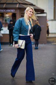 STYLE DU MONDE / Paris Fashion Week FW 2016 Street Style: Kate Davidson Hudson  // #Fashion, #FashionBlog, #FashionBlogger, #Ootd, #OutfitOfTheDay, #StreetStyle, #Style