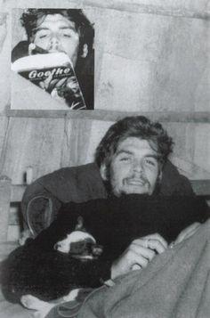 310 beste afbeeldingen van Che Guevara - Che guevara ...