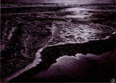 COOL画「海」[ハマダ ユキオ]   ART-Meter