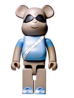 69c0f884 28 Best B for Bea@rbrick images in 2012 | Designer toys, Toy art ...