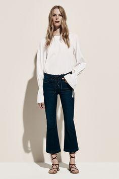 Frame Spring 2017 Ready-to-Wear Fashion Show