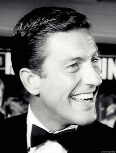 Dick Van Dyke so much love for this man