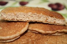 Budget Paleo...Made Easy: Delicious and Fluffy Grain Free Pancakes!
