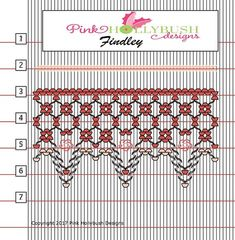 Findley: A Free New Smocking Graph – Handwerk und Basteln Smocking Baby, Smocking Plates, Smocking Patterns, Sewing Patterns, Skirt Patterns, Blouse Patterns, Coat Patterns, Sewing Hacks, Sewing Tutorials