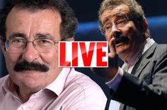 Meet Professor Robert Winston: Live updates as top scientist explains how to unleash your creative brain - Mirror Online (Nov 13, 2014)