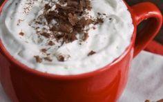 Η τέλεια ζεστή σοκολάτα - iCookGreek