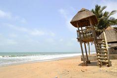 Beach Sheraton #Gambia