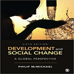 Download ebooks essentials of genetics pdf epub mobi by william development and social change a global perspective 6th edition by philip mcmichael test bank fandeluxe Gallery