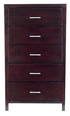 Special Offers - Modus Furniture Nevis Five Drawer Chest Espresso - In stock & Free Shipping. You can save more money! Check It (March 30 2016 at 09:31AM) >> http://jewelryarmoireusa.net/modus-furniture-nevis-five-drawer-chest-espresso/