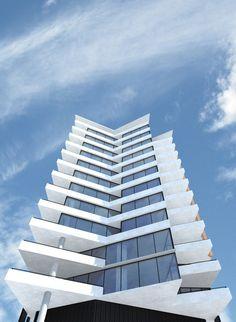 building solid facade - Google Search