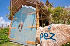 El Pez at Turtle Cove Tulum Tulum Hotels, Mount Rushmore, Turtle, Mountains, Nature, Travel, Turtles, Naturaleza, Viajes