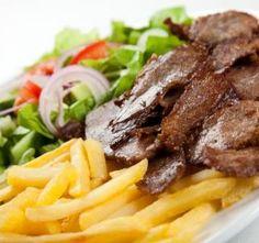Dušené telecí řízky Beef, Food, Meat, Essen, Meals, Yemek, Eten, Steak