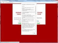 Supprimer My.parallaxsearch.com : facilement removal guide de supprimer My.parallaxsearch.com d'ordinateur | Supprimer Logiciels Malveillants Guide