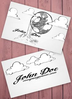 10 free creative business card templates for designers    http://www.creativebloq.com/jobs/free-creative-business-card-templates-designers-12121565#