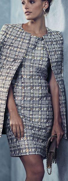 Albert Nipon Suit