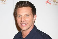 Steve Burton Leaving 'Young And The Restless'