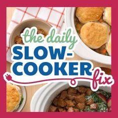 Slow-Cooker Series