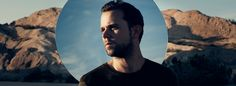 LA-based M83 (aka Anthony Gonzales) debuts his shimmering synth-heavy sounds at the Bowl with special guest Phantogram.
