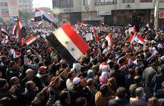 por Herman Glanz – Temos dito e repetido que a guerra-civil na Síria nada tem a ver com Israel, como podemos ir adiante, dizendo que as manifestações de protestos que ocorrem mundo afora, e no nosso país, nada têm a ver com Israel.
