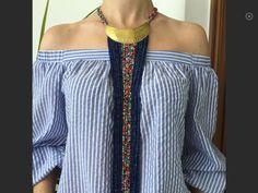 Authentic Maasai handmade beaded Necklace very beautiful  | eBay