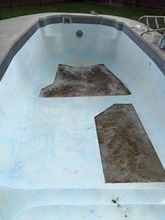Step by step swimming pool repair fiberglass inground swimming pool fiberglass pool repair and restoration huntington beach ca 2015 solutioingenieria Images