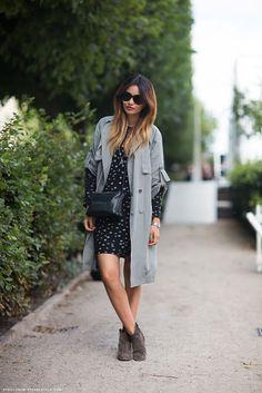 Um Blog Fashion -   Fashion Blog   Blog de Moda   Street Style   Looks  : STREETSTYLE