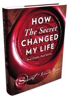 My favourite book ever. This has a compilation of some of the successful law of attraction stories that was sent to Rhonda Byrne. From Money, Health, Relationships and more
