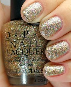 OPI Bring on the Bling