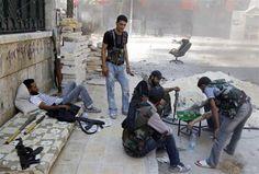 Syria: Goran Tomasevic   Reuters.com