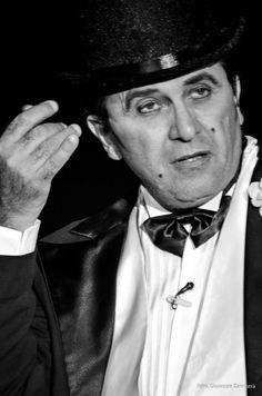 "Gaetano Andriolo in ""Gastone"""