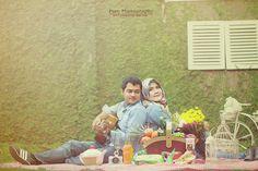 Pian Photography: Prewedding Outdoor Jakarta :: Sufyan & Rizka ::