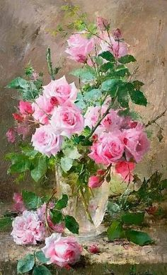 Beautiful Fragrant Roses!